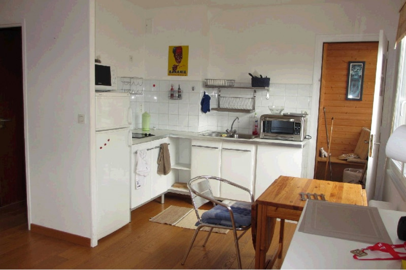 Rental apartment Annecy 543€ CC - Picture 3
