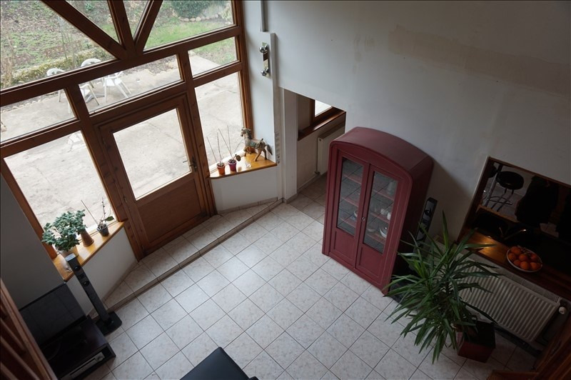 Vendita casa Chanas 220000€ - Fotografia 8