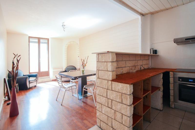 Sale apartment Nancy 129000€ - Picture 3