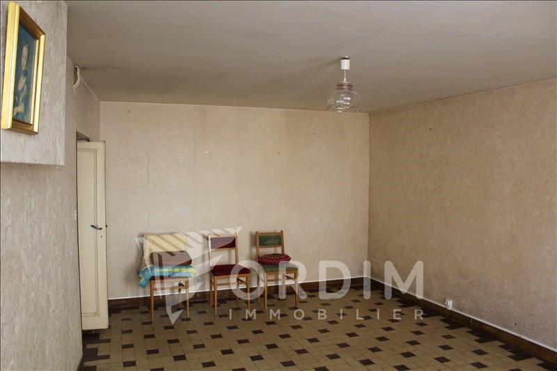 Vente maison / villa Corvol l orgueilleux 67000€ - Photo 5