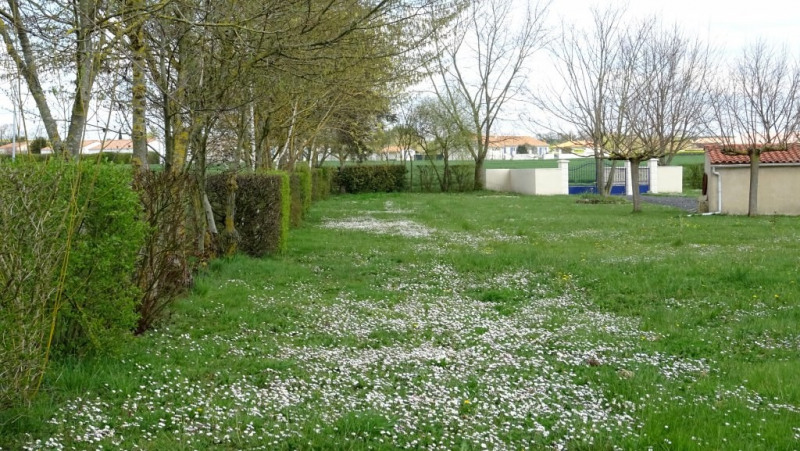 Sale house / villa La taillee 254 650€ - Picture 14