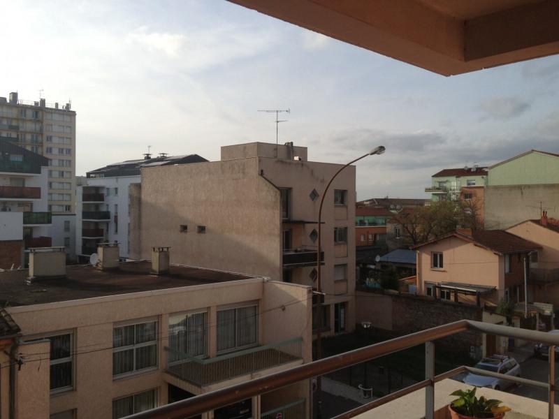 Rental apartment Toulouse 473€ CC - Picture 1