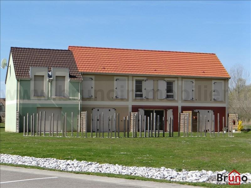 Vente maison / villa Cayeux sur mer 124900€ - Photo 3