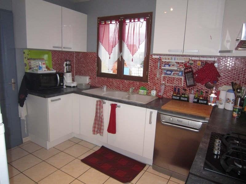 Vente maison / villa Dourdan 210000€ - Photo 3