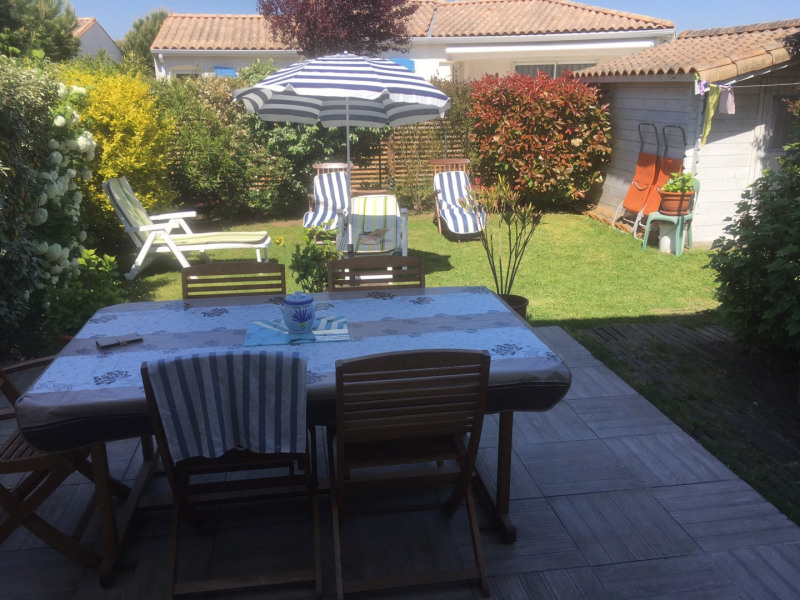 Vente maison / villa Saint georges de didonne 241 500€ - Photo 1