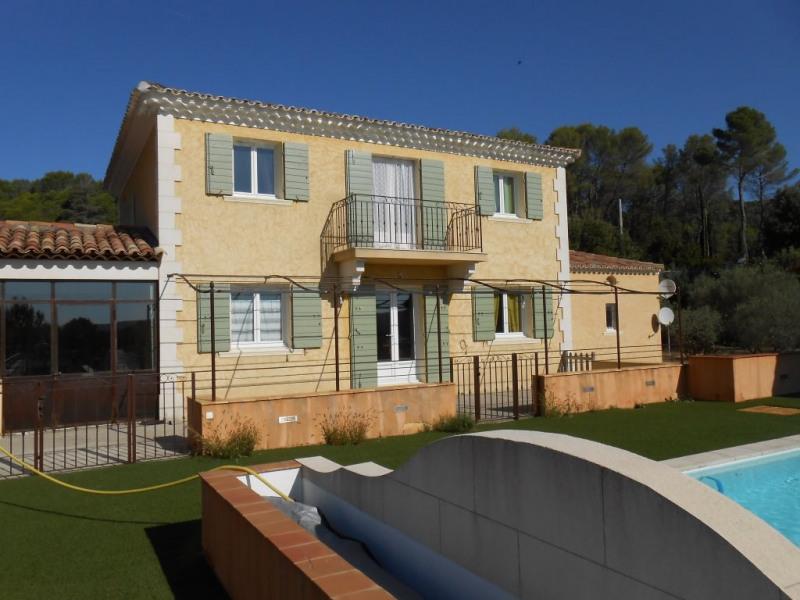 Vente maison / villa Salernes 449000€ - Photo 13