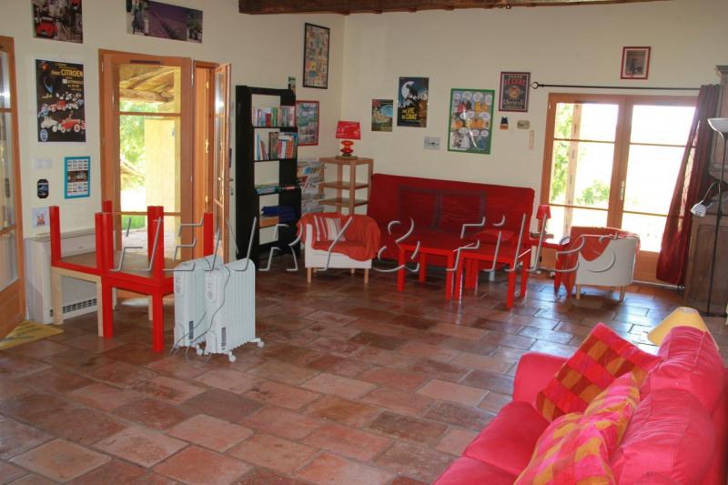Vente maison / villa Samatan 265000€ - Photo 6
