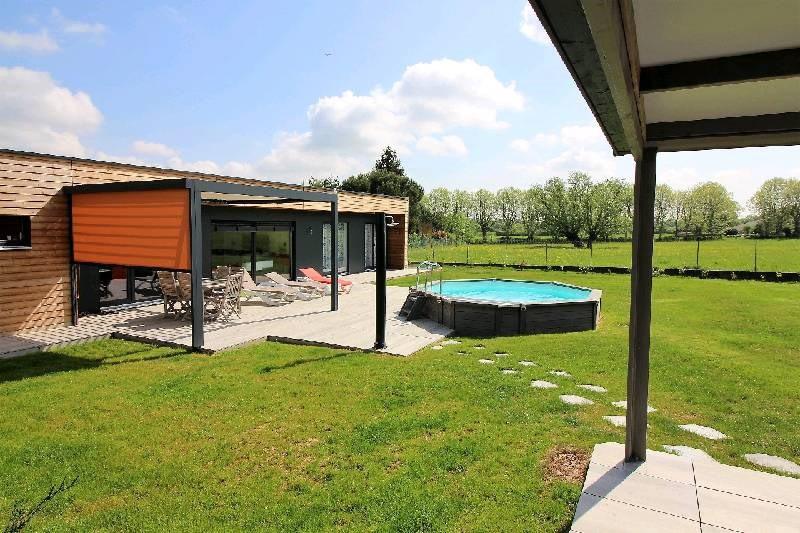 Deluxe sale house / villa Brindas 675000€ - Picture 6
