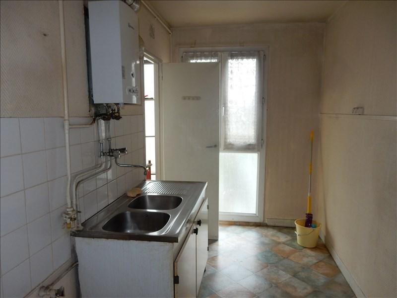 Vente appartement Sarcelles 114000€ - Photo 3