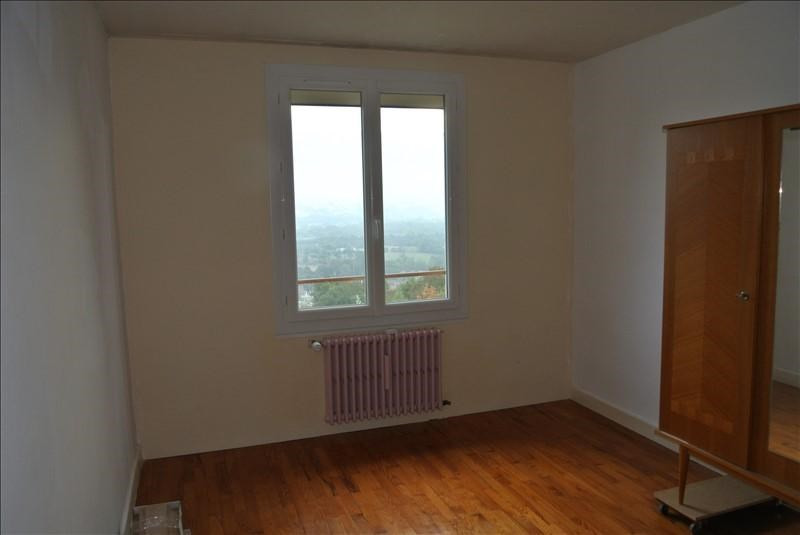 Sale apartment Anglefort 142000€ - Picture 2