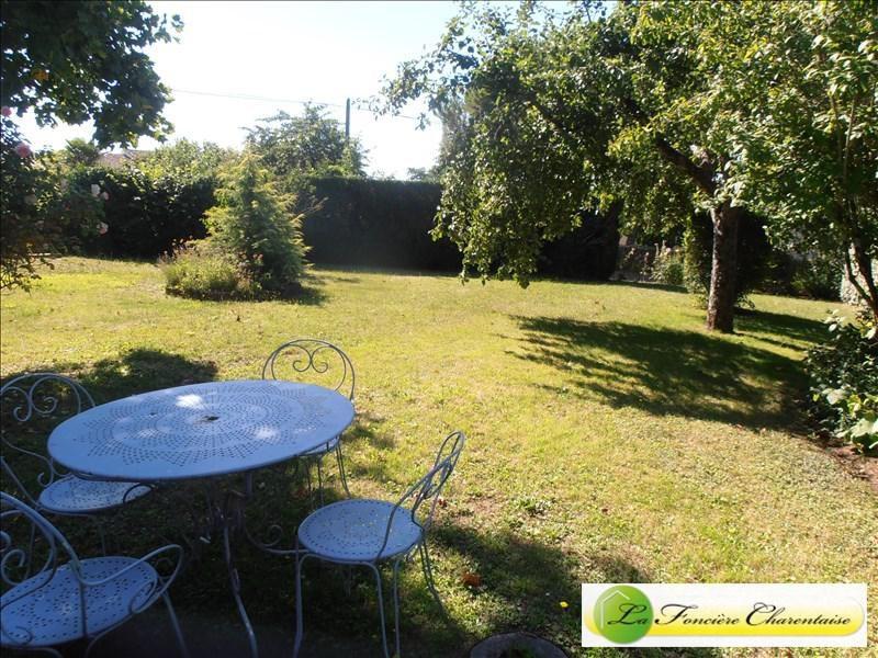 Sale house / villa Champniers 155000€ - Picture 5