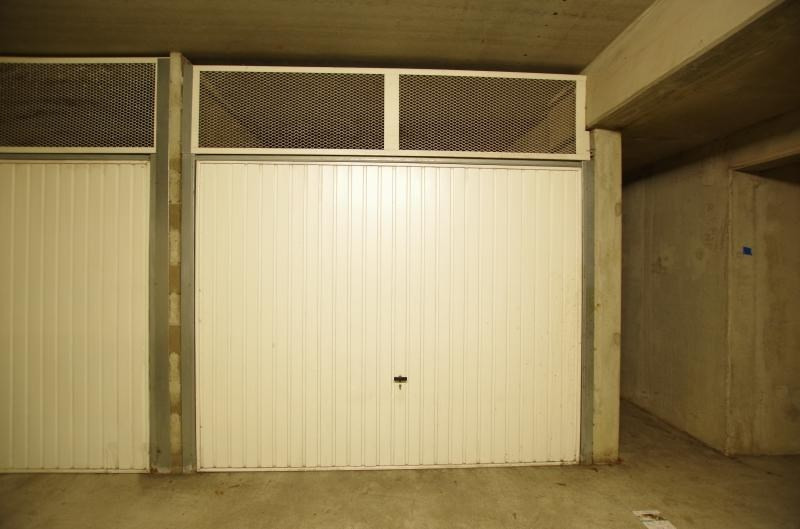 Sale parking spaces Metz 22 500€ - Picture 1