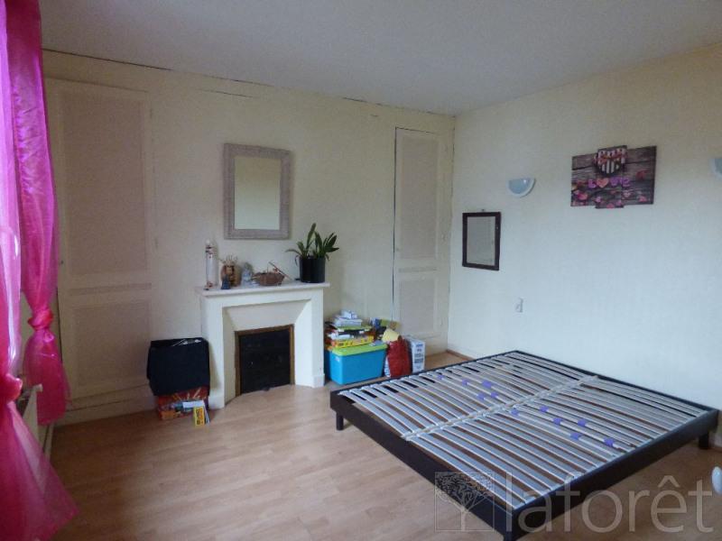Vente maison / villa Pont audemer 90000€ - Photo 4
