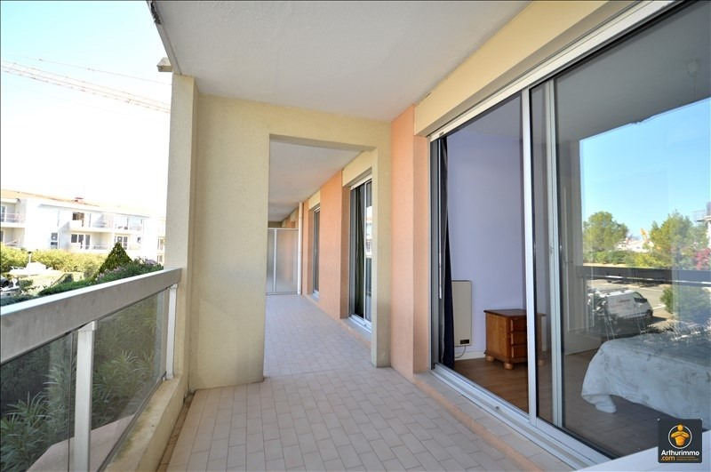 Sale apartment St aygulf 339 000€ - Picture 4