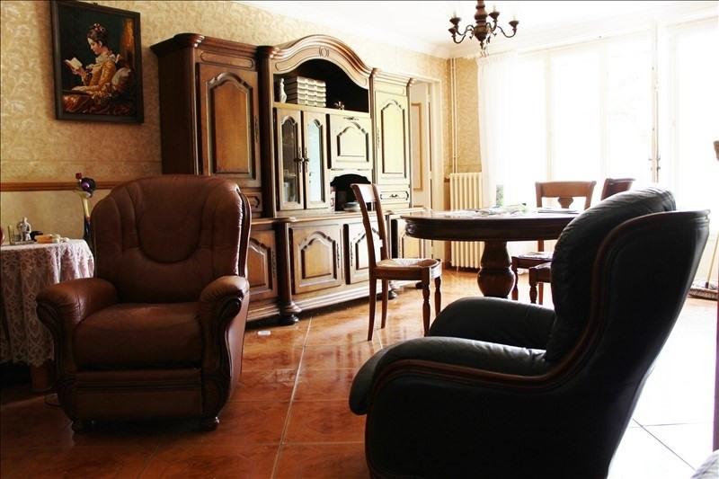 Vente maison / villa Montereau fault yonne 192600€ - Photo 2