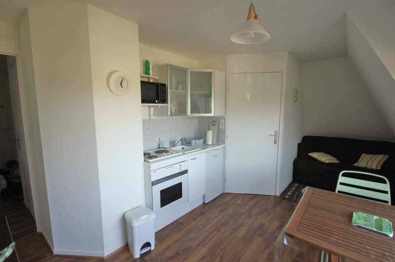 Vente appartement Villers sur mer 71 500€ - Photo 3