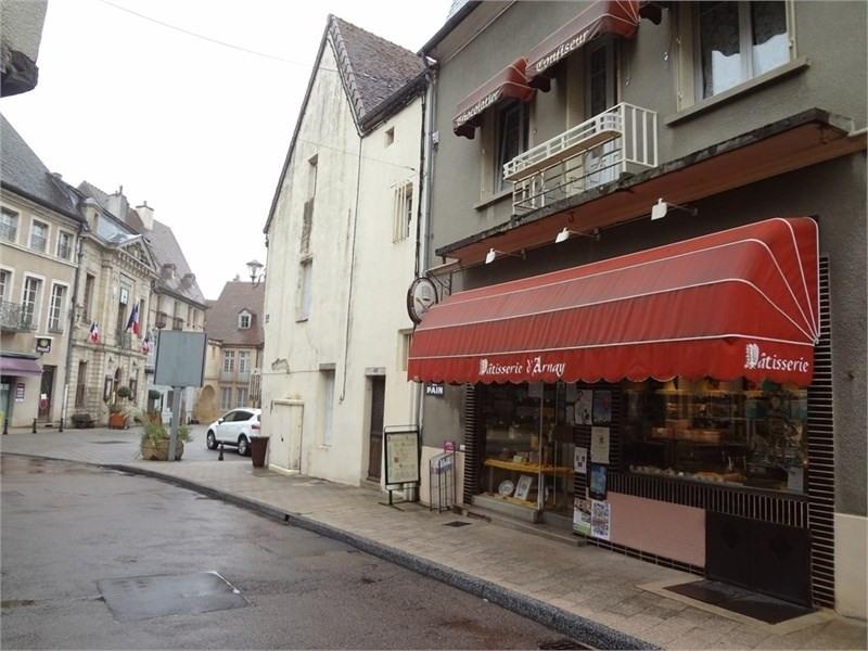 Fonds de commerce Alimentation Arnay-le-Duc 0