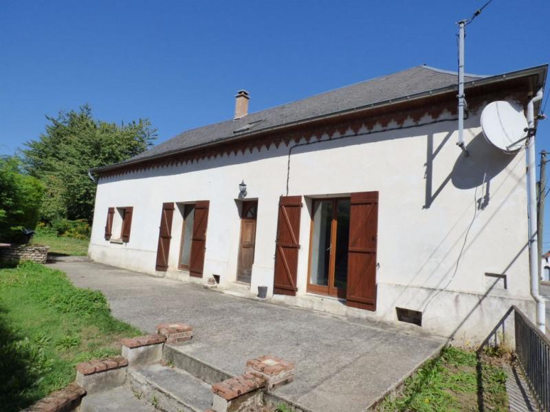 Vente maison / villa Les andelys 189000€ - Photo 14
