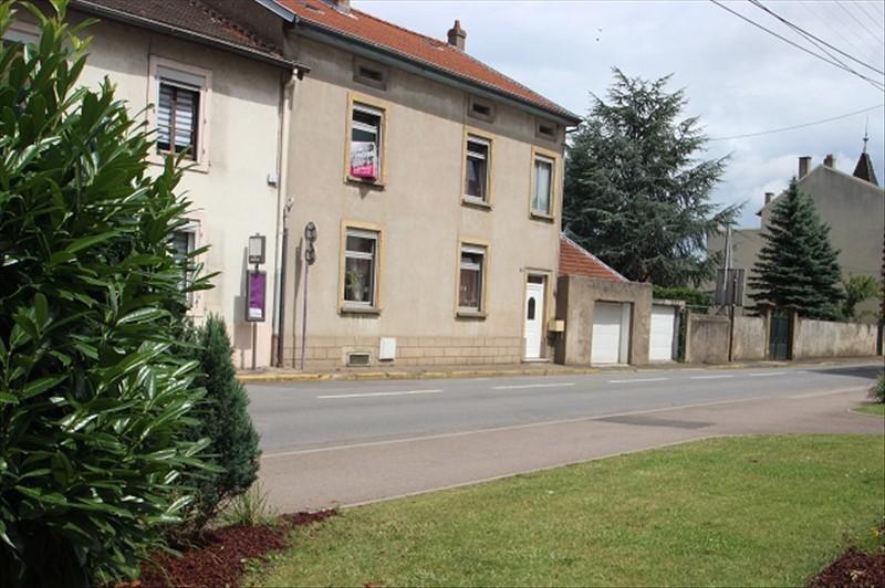 Produit d'investissement maison / villa Thionville 284900€ - Photo 1