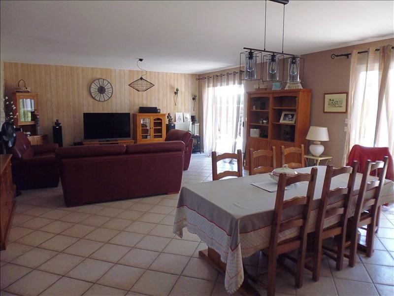 Vente maison / villa Poitiers 310000€ -  6