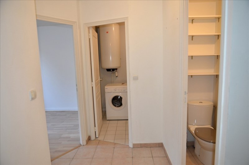 Vente appartement Cires les mello 129 000€ - Photo 4
