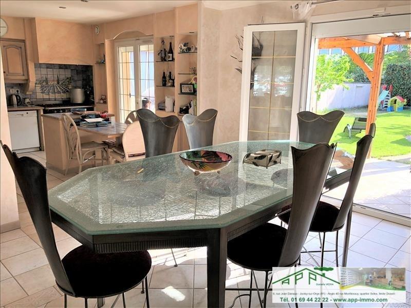 Vente de prestige maison / villa Morsang sur orge 415000€ - Photo 8