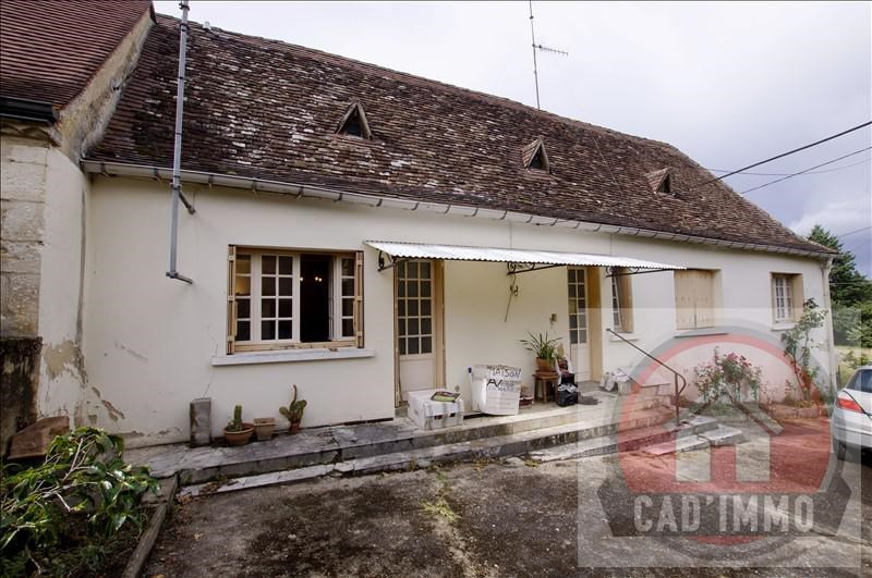 Vente maison / villa Lembras 129 000€ - Photo 1
