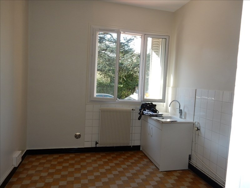 Vente appartement Grenoble 100 000€ - Photo 5