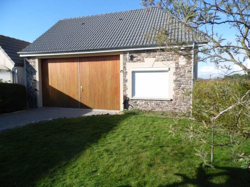 Sale house / villa St germain sur ay 194500€ - Picture 2