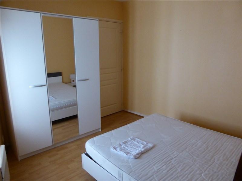 Rental house / villa Auxerre 465€ CC - Picture 8