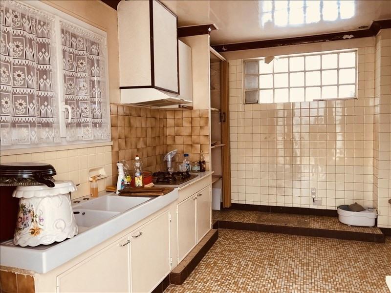 Sale house / villa Combs la ville 212000€ - Picture 2