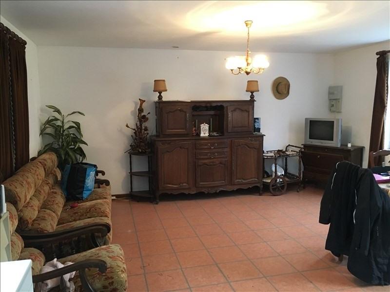 Vente maison / villa Proche villeneuve/yonne 59000€ - Photo 3
