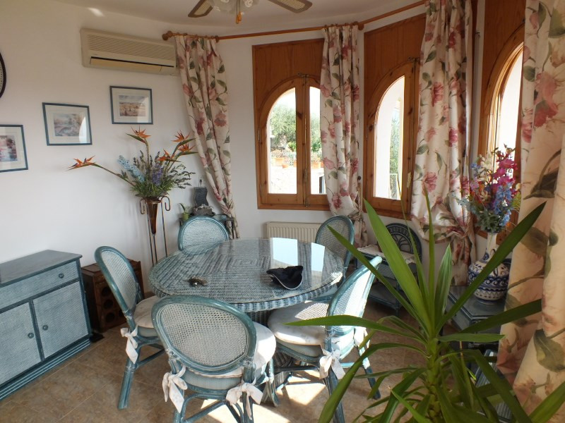 Location vacances maison / villa Rosas-palau saverdera 736€ - Photo 8