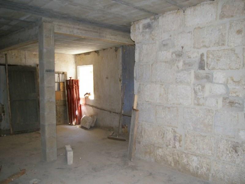 Vente maison / villa Aramon 67000€ - Photo 3