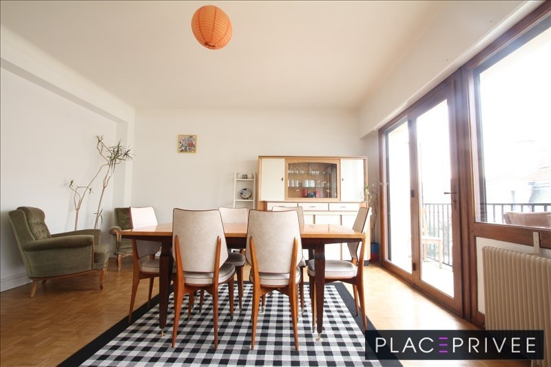 Vente appartement Nancy 200 000€ - Photo 1