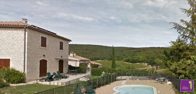 Vendita casa Barjac 259900€ - Fotografia 3