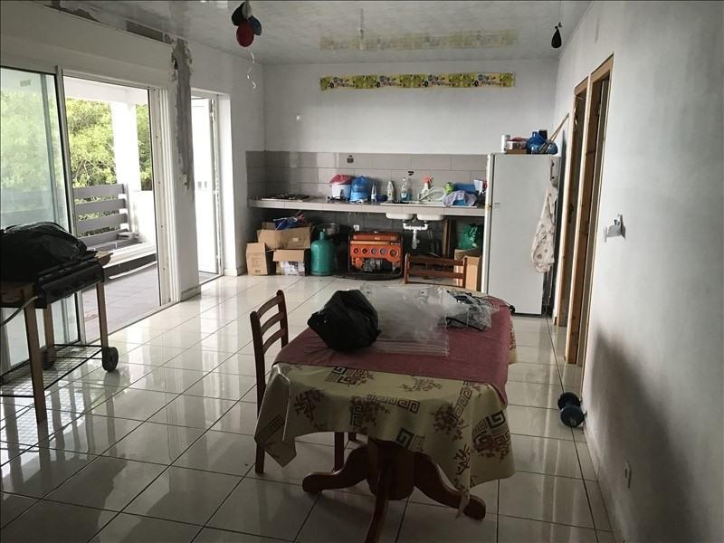 Vente maison / villa St joseph 160000€ - Photo 2