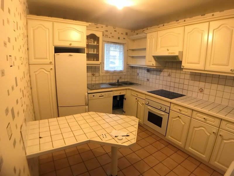 Sale apartment Lesigny 230000€ - Picture 4
