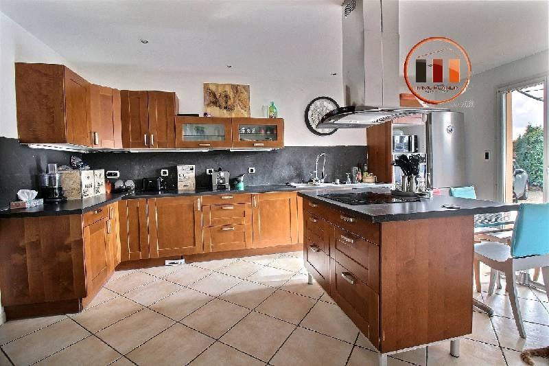 Vente de prestige maison / villa Millery 580000€ - Photo 3