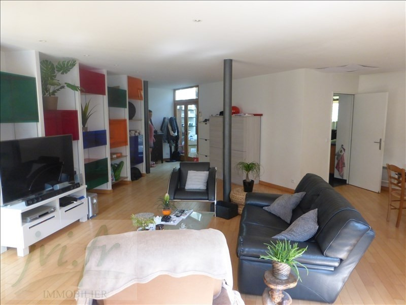 Sale house / villa Andilly 548000€ - Picture 10