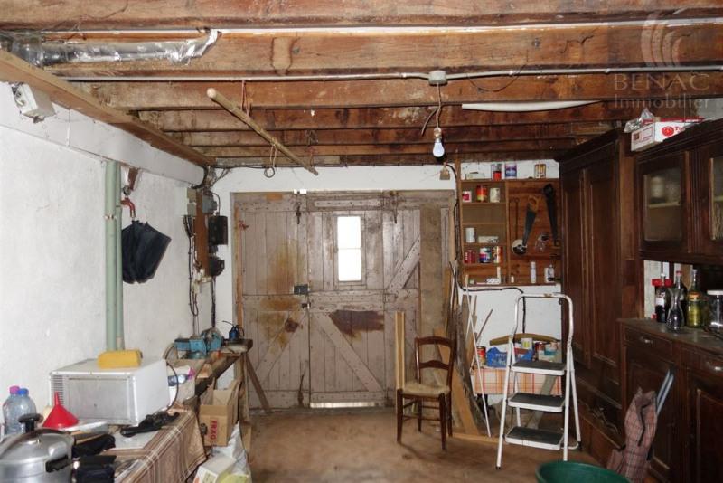 Sale house / villa Realmont 79000€ - Picture 6