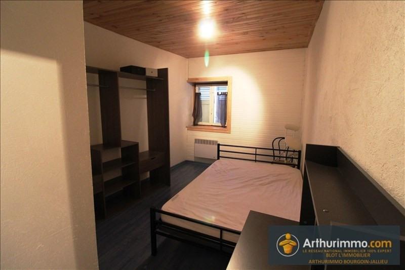Sale apartment Bourgoin jallieu 79000€ - Picture 4