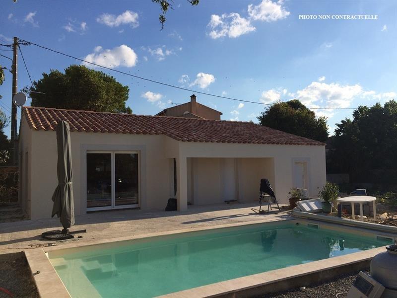 Maison  5 pièces + Terrain 301 m² Capestang par VILLAS TERRA MERIDIONA
