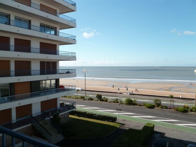 Vacation rental apartment La baule-escoublac 390€ - Picture 2