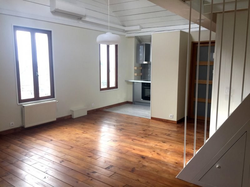 Vente appartement Gaillard 289 000€ - Photo 2