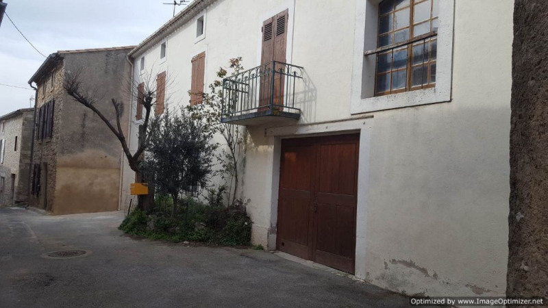 Sale house / villa Carcassonne 128 000€ - Picture 2