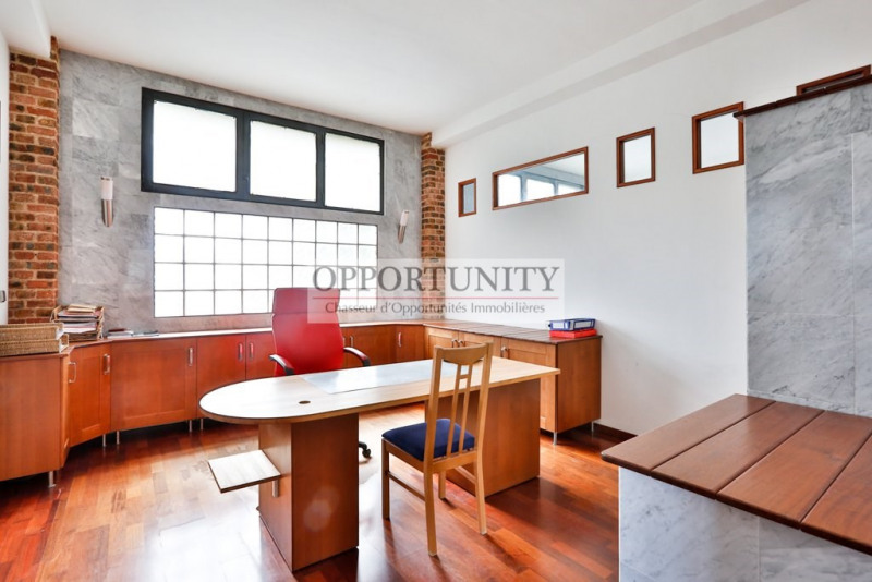 Vente appartement Montreuil 770 000€ - Photo 10