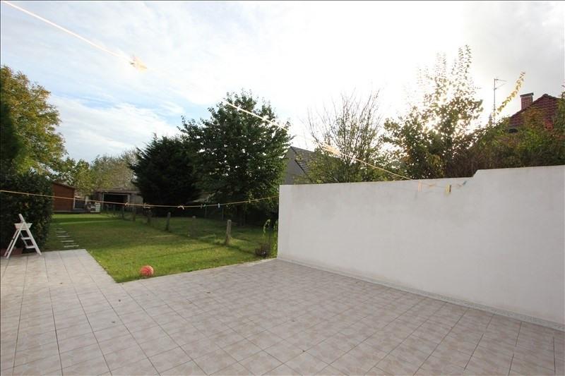 Sale house / villa Lambres lez douai 166000€ - Picture 4