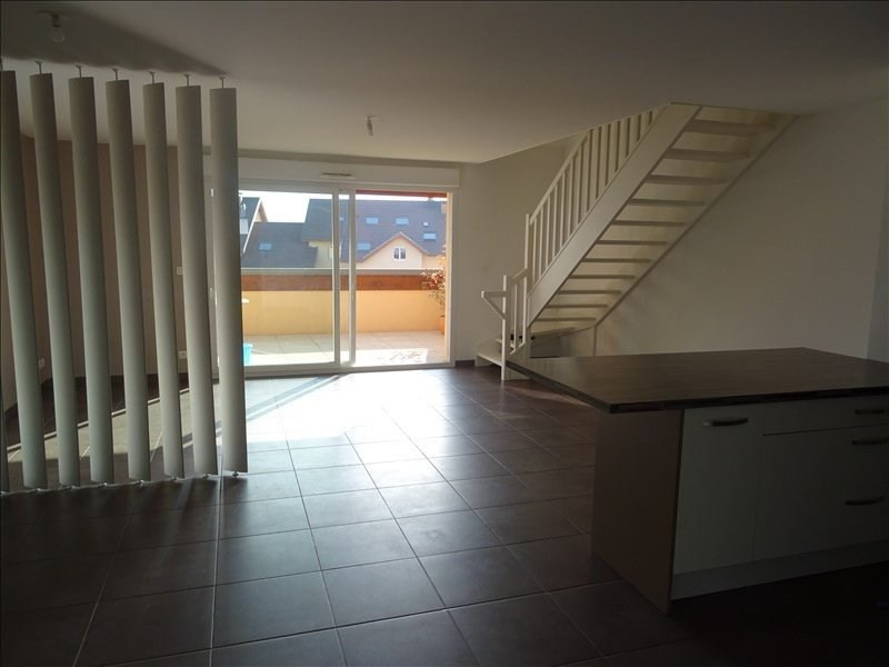 Vente appartement Ville en sallaz 310000€ - Photo 2