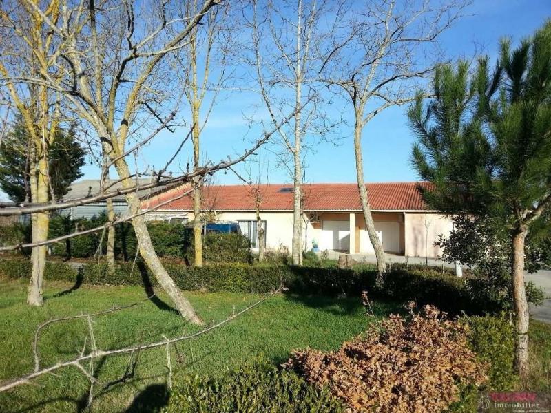 Produit d'investissement maison / villa Saint felix lauragais secteur 366000€ - Photo 4